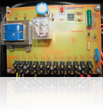 Replacement propane igniter PCB for Kwinana Power Station